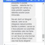 Testimonial Razvan